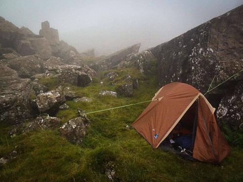 Toby's Tent