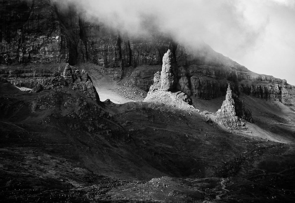 Isle of Skye, Scotland, 2016