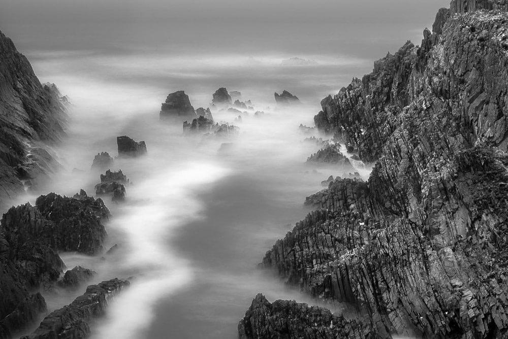 Malin Head, Ireland, 2015